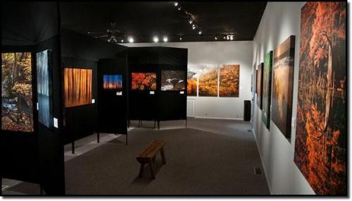 Tim Ernst Gallery (photo copyright Tim Ernst) http://www.timernst.com/canvasgallery.html