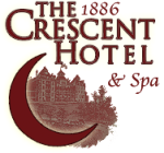 Crescent Hotel logo