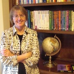 Susan Holmes Author Photo 300dpi