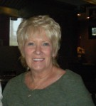 Marja McGraw