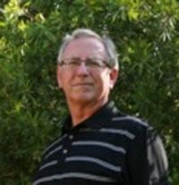 Mark Troy author