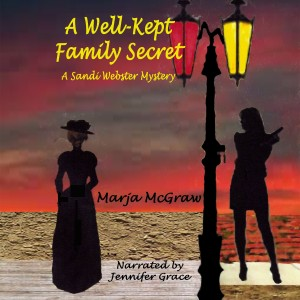 A Well Kept Family Secret Audio
