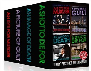 Libby box set