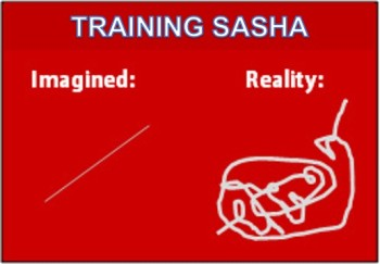 training-sasha